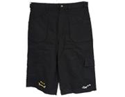 Black-Shorts