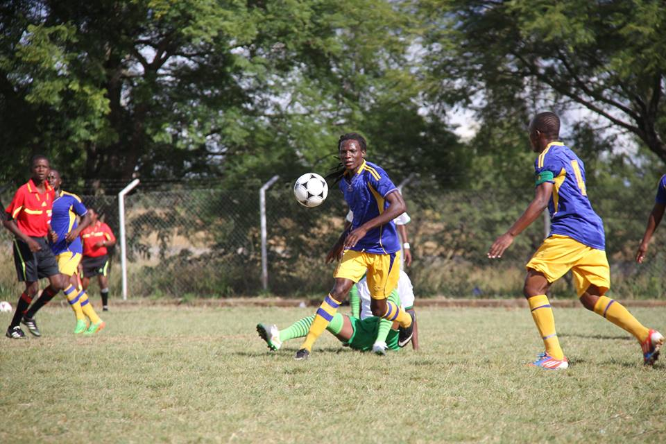 MSU FC go joint top of Central Soccer League