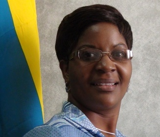 Mrs Mawere