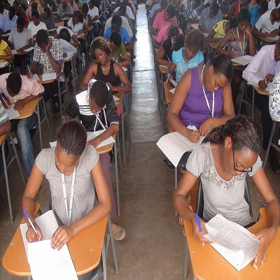 Late Registration and Writing of Examinations