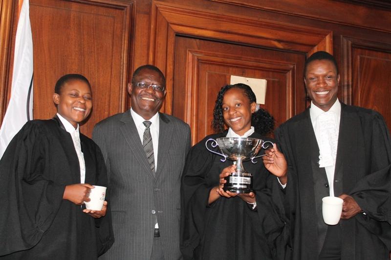 MSU Wins National Moot Court Finals