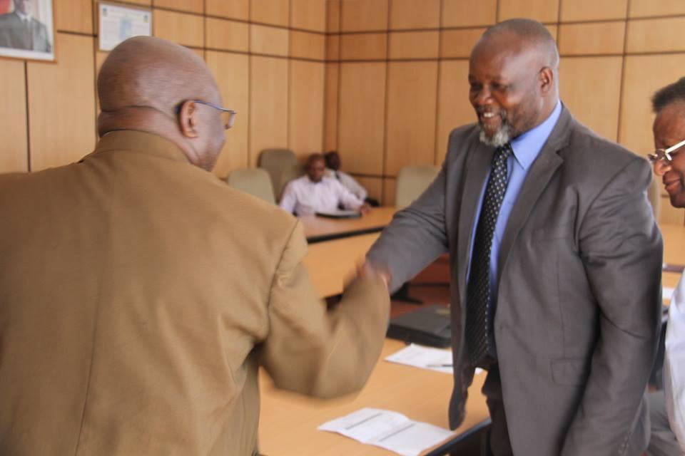 MSU Partners Kushinga Phikelela Polytechnic