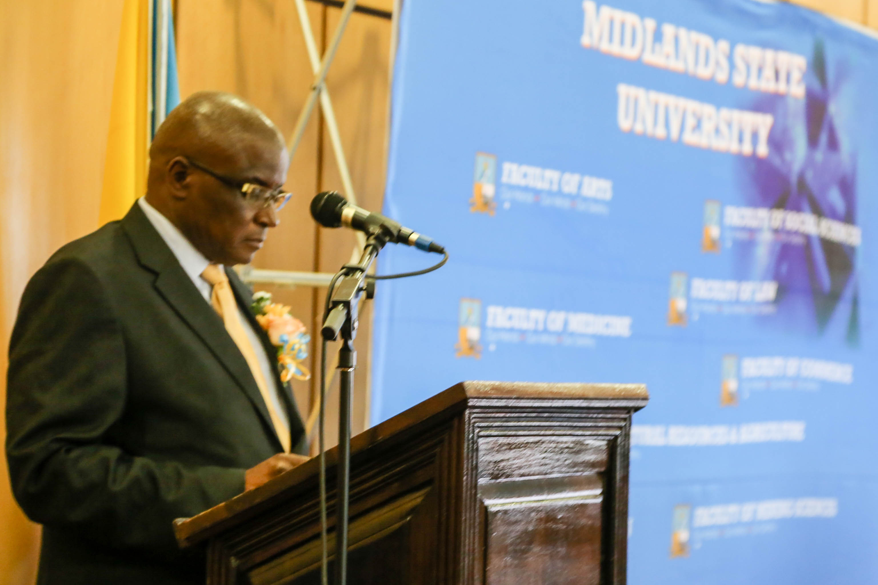 MSU Holds First Ever Stakeholder Interface Meeting