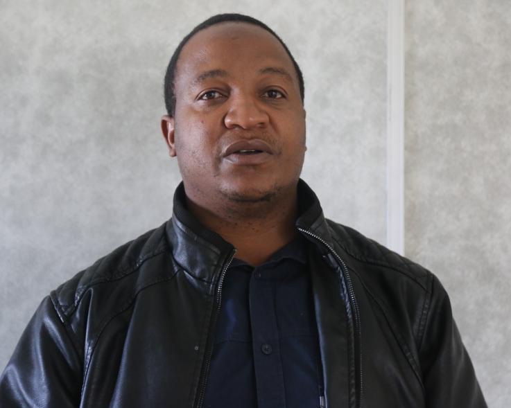 mr-manhokwe