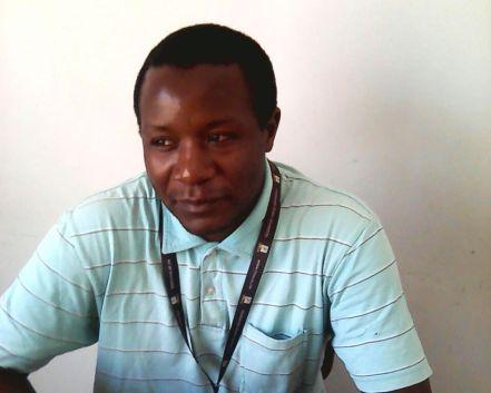 dr-mwandayi