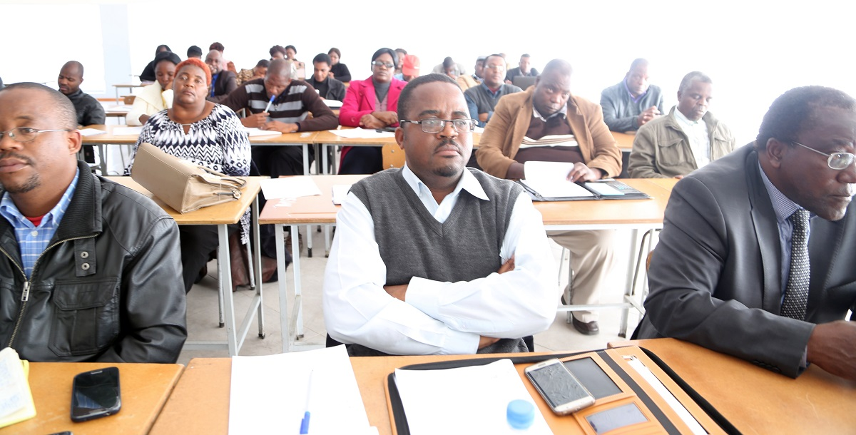 Faculty of Arts Holds Grant Proposal Writing Workshop