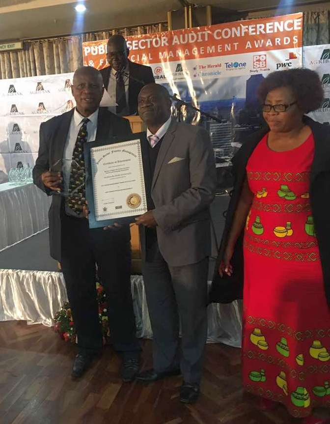 public-sector-awards-bursar