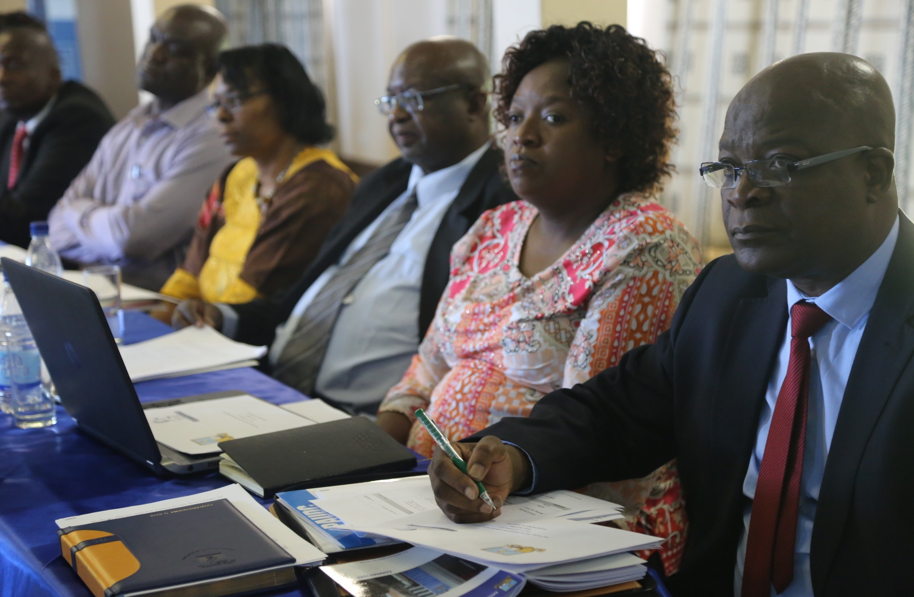 Midlands State University Council – Geared to Take Up the New Assignment